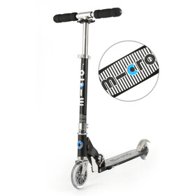 Micro Sprite Scooter black stripe